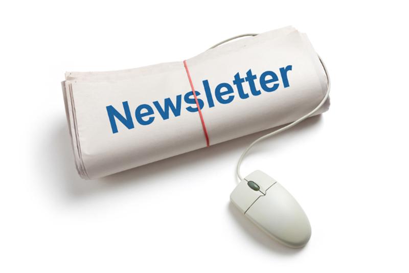 digital newsletter
